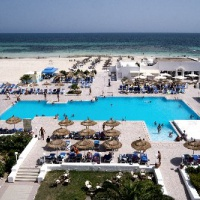 Hotel Club Calimera Yati Beach **** Tunézia