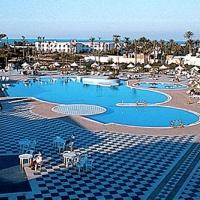 Hotel Sun Club *** Tunézia