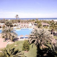Hotel One Resort Djerba Golf & Spa **** Djerba