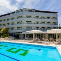 Hotel Smeraldo *** Lignano