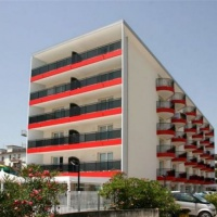 Hotel Baia del Mar ****  Lido di Jesolo - egyénileg