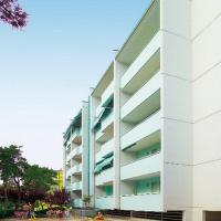 Acquaverde Apartmanház - Bibione (Spiaggia)