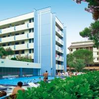 Residenza Acapulco Apartman Bibione Spiaggia