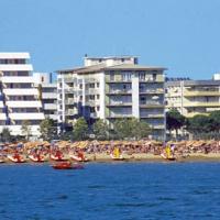 Smeralda Apartmanház - Bibione (Spiaggia)
