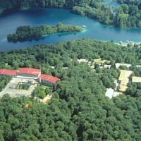 Hotel Jezero *** Plitvicka Jezera