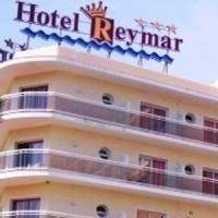 Hotel Reymar *** Malgrat de Mar
