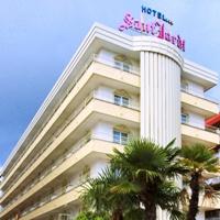 Hotel Sant Jordi *** Santa Susanna