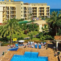 Hotel Sol Don Pedro **** Torremolinos