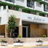 Hotel San Fermin *** Benalmadena