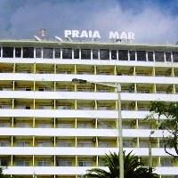 Hotel Praia Mar **** Carcavelos
