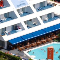 Hotel Montemar Maritim **** Santa Susanna