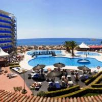Hotel Tahiti Playa ****+ Santa Susanna