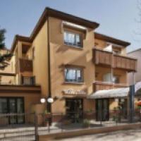 Hotel Villa Lalla *** Rimini