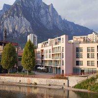 Hotel NH Pontevecchio ***+ Lecco