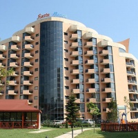 Hotel Berlin Golden Beach **** Aranyhomok