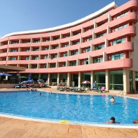 Hotel Mena Palace **** Napospart
