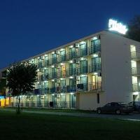 Hotel Pliska **+ Napospart