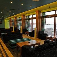 Hotel Mirage of Nessebar **** Neszebár