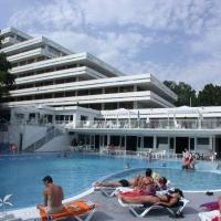 Hotel Pliska *** Aranyhomok