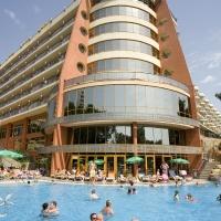 Hotel Atlas **** Aranyhomok