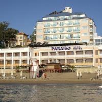 Hotel Paraiso *** Obzor