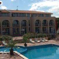 Hotel Hera *** Szozopol