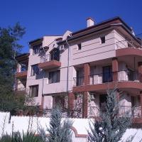 Villa Magnolia *** Szozopol