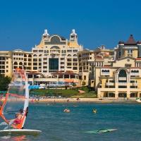 Hotel Marina Royal Palace *** Duni