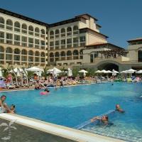 Hotel Iberostar Sunny Beach Resort **** Napospart