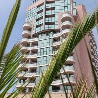 Grand Hotel Sunny Beach **** Napospart