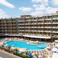 Hotel Grenada **** Napospart