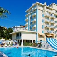 Hotel Bolivar *** Lido di Jesolo - egyénileg