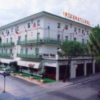 Hotel International ** Lido di Jesolo - egyénileg