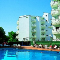 Apartman Residence Rubin - Lignano