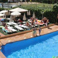 Hotel ROC Flamingo *** Torremolinos