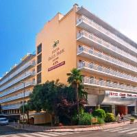 Hotel Oasis Park *** Lloret de Mar