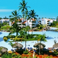 Hotel Occidental Caribe **** Punta Cana - Bécsi Indulás