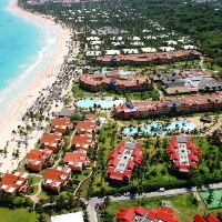 Hotel Tropical Princess Beach Resort & Spa **** Punta Cana