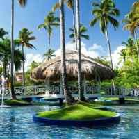 Hotel Barcelo Dominican Beach **** Punta Cana
