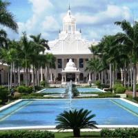 Hotel RIU Palace Punta Cana ***** Punta Cana - Bécsi Indulás
