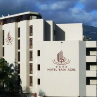 Hotel Baia Azul **** Funchal
