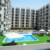 Aparthotel Golden Sands *** Dubai (Wizzair járattal Budapestről)