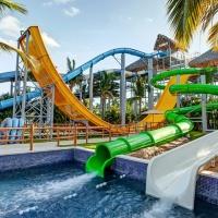 Hotel Royalton Splash Punta Cana Resort & Spa **** Punta Cana