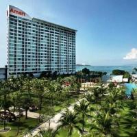 Hotel Amari Ocean ***** Pattaya