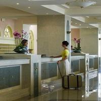 Hotel Rodos Palladium ***** Rodosz