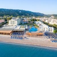 Hotel Avra Beach **** Rodosz, Ixia