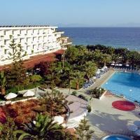 Hotel Blue Horizon **** Rodosz, Ialysos