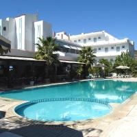 Hotel Faliraki Bay ** Rodosz