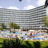 Hotel Atlantic Park **** Magaluf