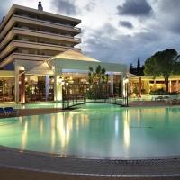 Hotel Dionysos **** Rodosz